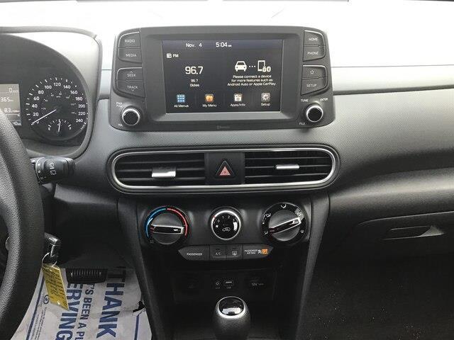 2019 Hyundai Kona 2.0L Essential (Stk: H12062) in Peterborough - Image 12 of 16