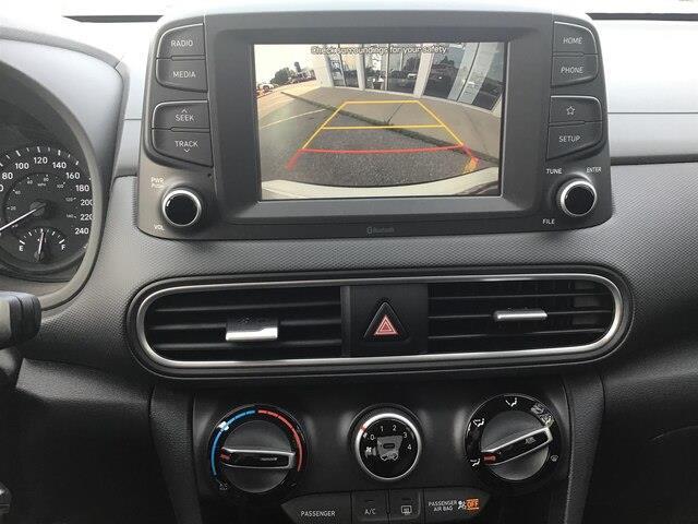 2019 Hyundai Kona 2.0L Essential (Stk: H12062) in Peterborough - Image 13 of 16