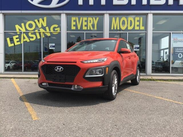 2019 Hyundai Kona 2.0L Preferred (Stk: H12139) in Peterborough - Image 2 of 3