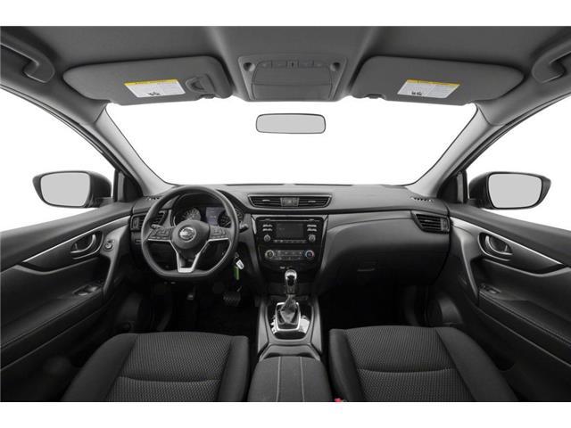 2019 Nissan Qashqai SV (Stk: Y19Q092) in Woodbridge - Image 5 of 9