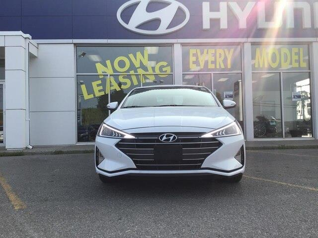 2020 Hyundai Elantra Preferred (Stk: H12177) in Peterborough - Image 3 of 17