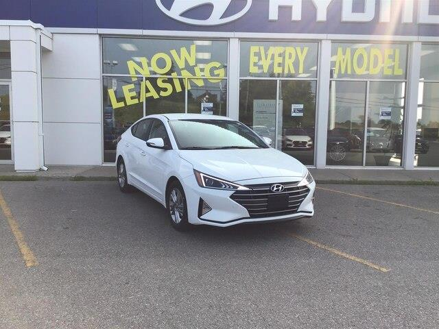 2020 Hyundai Elantra Preferred (Stk: H12177) in Peterborough - Image 5 of 17