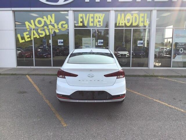 2020 Hyundai Elantra Preferred (Stk: H12177) in Peterborough - Image 7 of 17