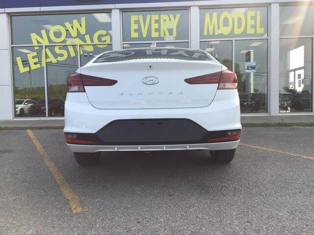 2020 Hyundai Elantra Preferred (Stk: H12177) in Peterborough - Image 8 of 17