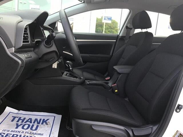 2020 Hyundai Elantra Preferred (Stk: H12177) in Peterborough - Image 10 of 17