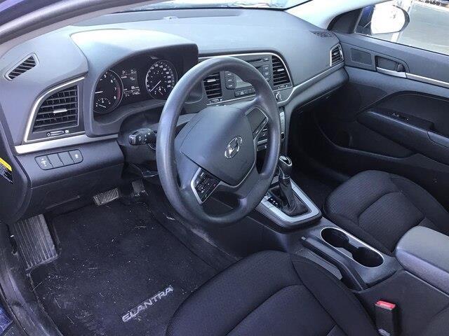 2017 Hyundai Elantra LE (Stk: HP0127) in Peterborough - Image 4 of 4