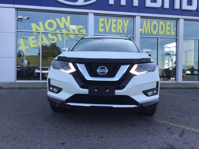 2018 Nissan Rogue  (Stk: H12093A) in Peterborough - Image 3 of 16