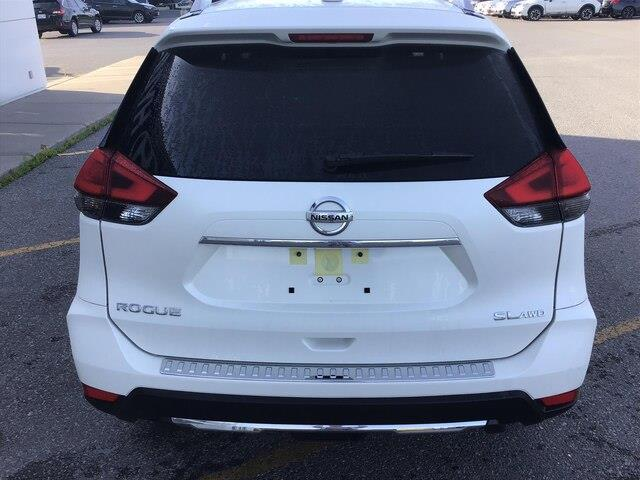 2018 Nissan Rogue  (Stk: H12093A) in Peterborough - Image 6 of 16