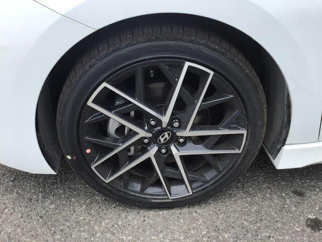 2019 Hyundai Elantra Sport (Stk: H12091) in Peterborough - Image 16 of 16