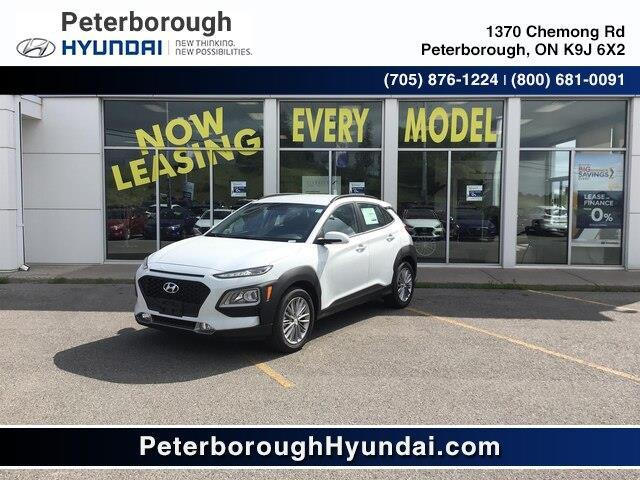2019 Hyundai Kona 2.0L Preferred (Stk: H12088) in Peterborough - Image 1 of 2