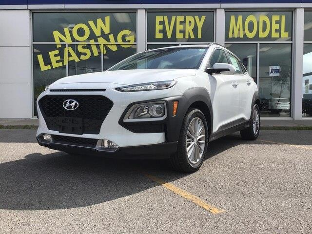 2019 Hyundai Kona 2.0L Preferred (Stk: H12088) in Peterborough - Image 2 of 2