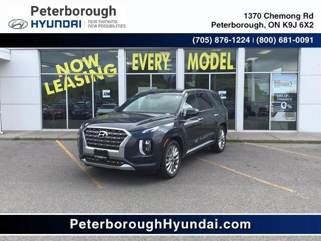 2020 Hyundai Palisade  (Stk: H12211) in Peterborough - Image 1 of 3