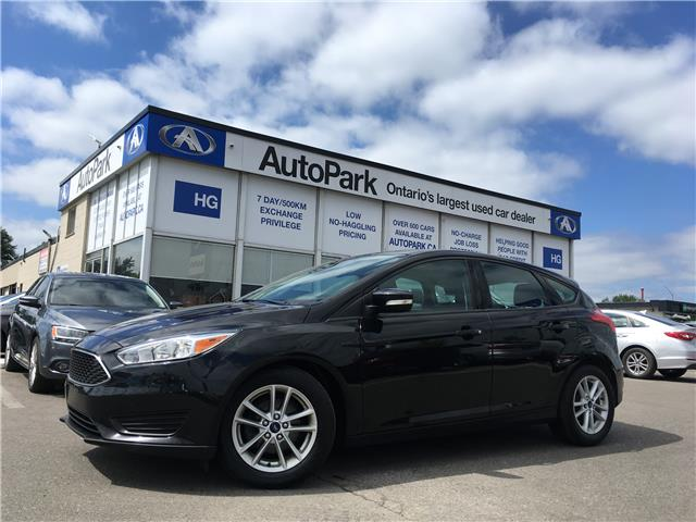 2015 Ford Focus SE (Stk: 15-03001) in Brampton - Image 1 of 23