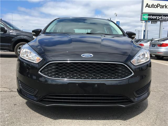 2015 Ford Focus SE (Stk: 15-03001) in Brampton - Image 2 of 23