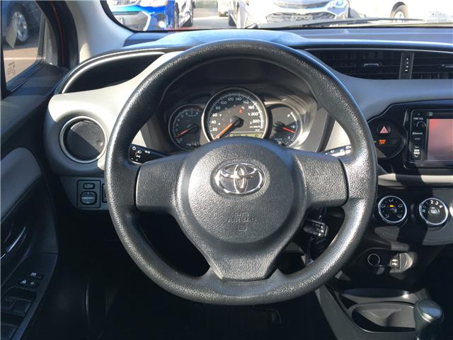 2015 Toyota Yaris LE (Stk: 15-24416) in Brampton - Image 14 of 21