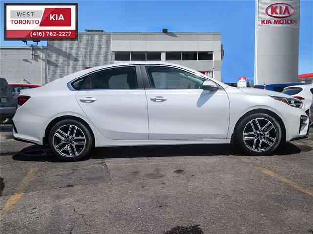 2019 Kia Forte EX Limited (Stk: 19197) in Toronto - Image 2 of 17
