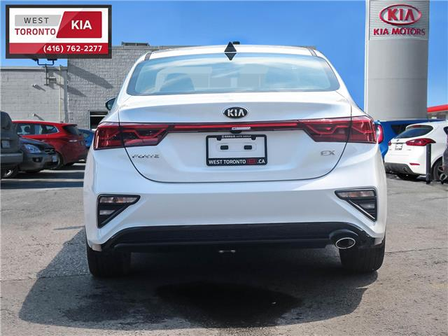 2019 Kia Forte EX Limited (Stk: 19197) in Toronto - Image 3 of 17