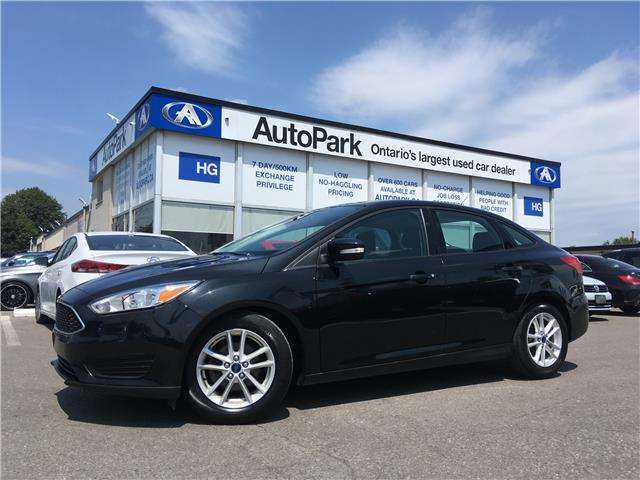 2015 Ford Focus SE (Stk: 15-30520) in Brampton - Image 1 of 22