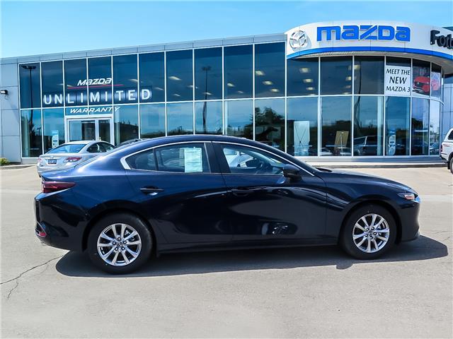 2019 Mazda Mazda3 GX (Stk: A6619) in Waterloo - Image 4 of 17