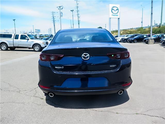 2019 Mazda Mazda3 GX (Stk: A6619) in Waterloo - Image 6 of 17