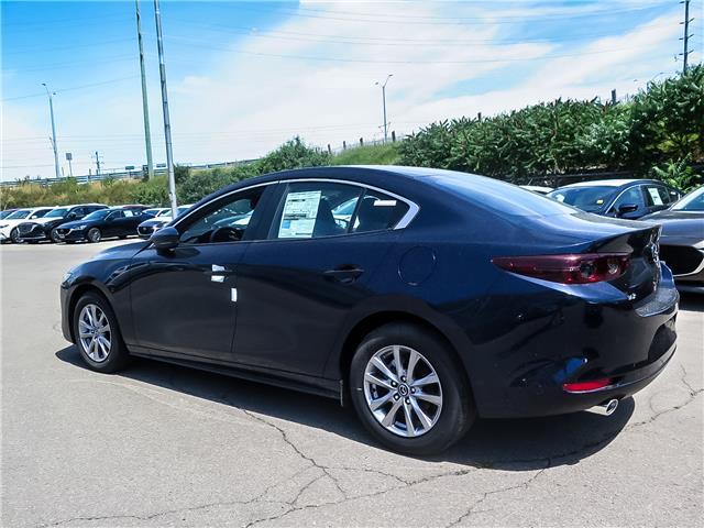 2019 Mazda Mazda3 GX (Stk: A6619) in Waterloo - Image 7 of 17