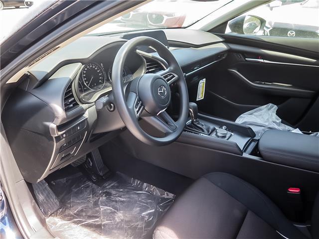 2019 Mazda Mazda3 GX (Stk: A6619) in Waterloo - Image 9 of 17