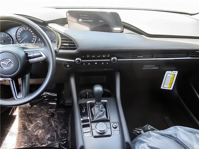 2019 Mazda Mazda3 GX (Stk: A6619) in Waterloo - Image 13 of 17