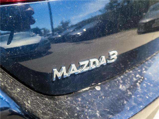 2019 Mazda Mazda3 GX (Stk: A6619) in Waterloo - Image 15 of 17