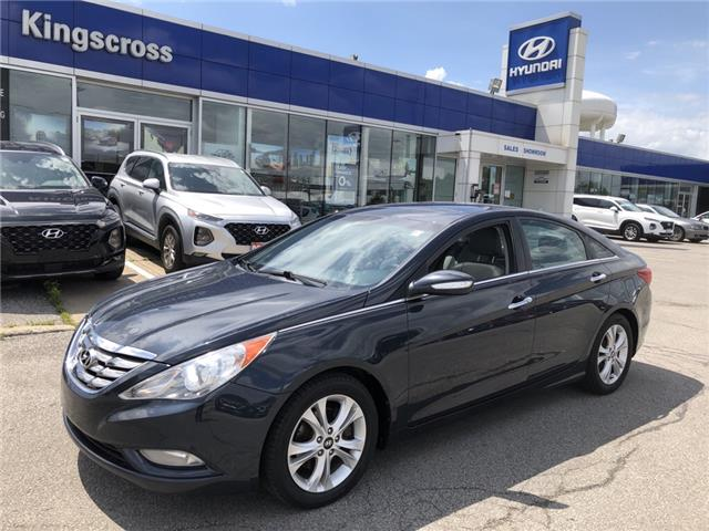 2011 Hyundai Sonata Limited (Stk: 11565P) in Scarborough - Image 1 of 16