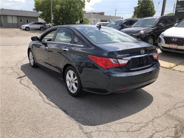 2011 Hyundai Sonata Limited (Stk: 11565P) in Scarborough - Image 3 of 16