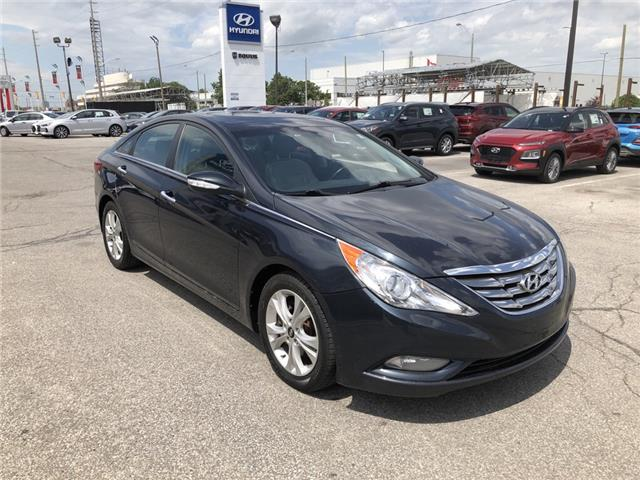 2011 Hyundai Sonata Limited (Stk: 11565P) in Scarborough - Image 7 of 16