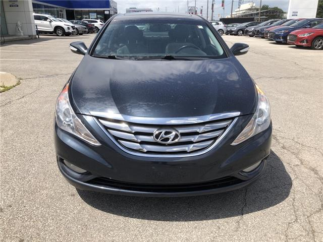 2011 Hyundai Sonata Limited (Stk: 11565P) in Scarborough - Image 8 of 16