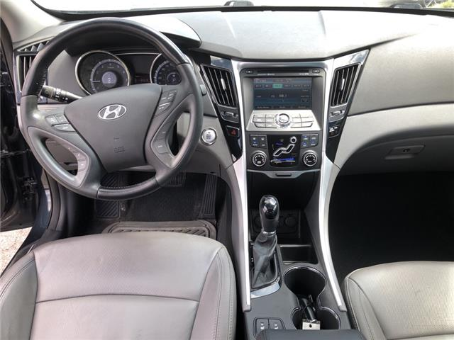 2011 Hyundai Sonata Limited (Stk: 11565P) in Scarborough - Image 16 of 16