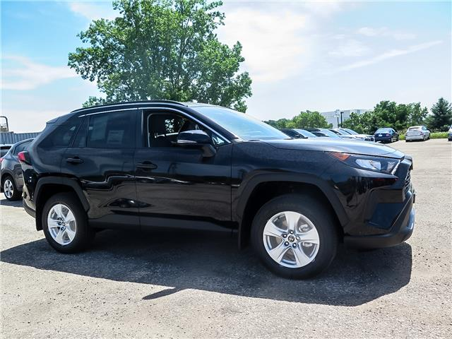 2019 Toyota RAV4 LE (Stk: 95470) in Waterloo - Image 3 of 17