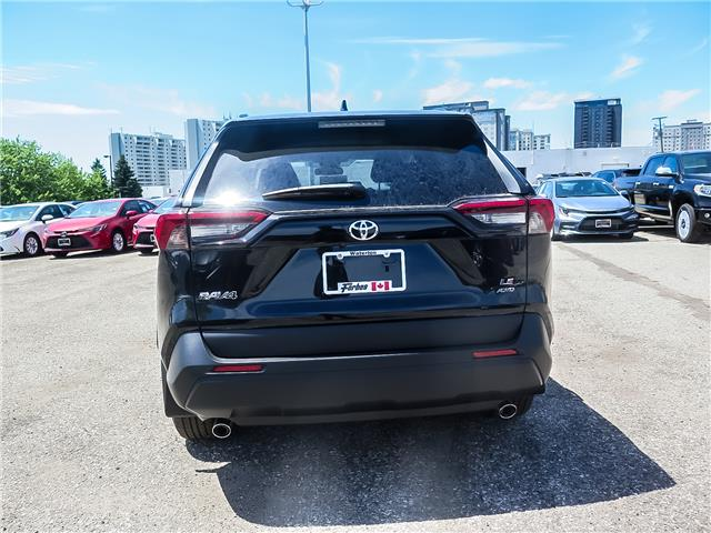 2019 Toyota RAV4 LE (Stk: 95470) in Waterloo - Image 6 of 17