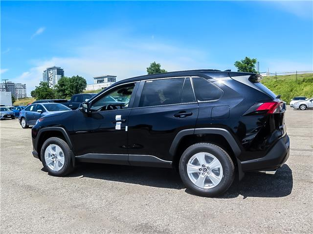2019 Toyota RAV4 LE (Stk: 95470) in Waterloo - Image 7 of 17