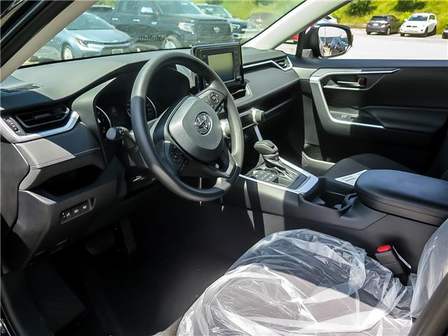 2019 Toyota RAV4 LE (Stk: 95470) in Waterloo - Image 9 of 17
