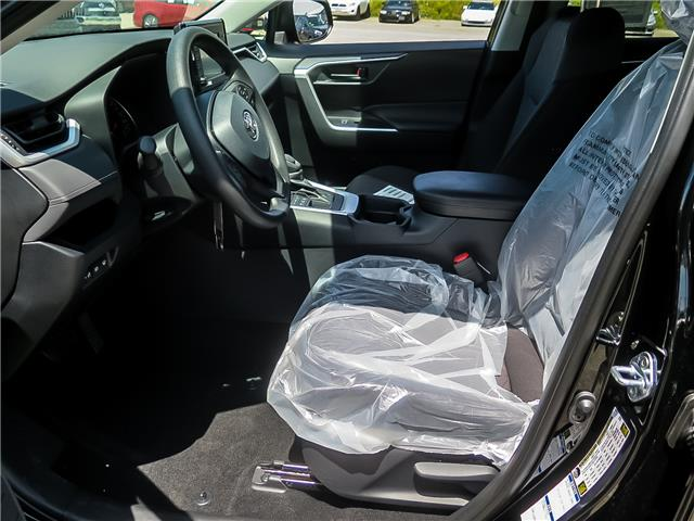 2019 Toyota RAV4 LE (Stk: 95470) in Waterloo - Image 10 of 17