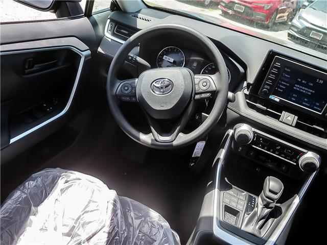 2019 Toyota RAV4 LE (Stk: 95470) in Waterloo - Image 12 of 17