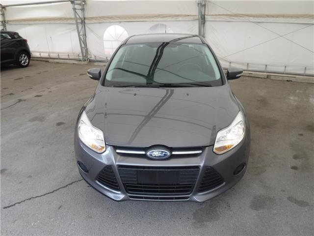 2013 Ford Focus SE (Stk: S3050) in Calgary - Image 2 of 13