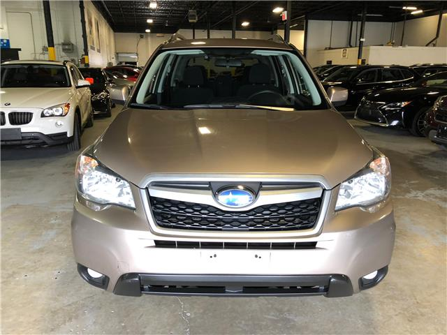 2015 Subaru Forester 2.5i Convenience Package (Stk: B0470) in Mississauga - Image 2 of 22