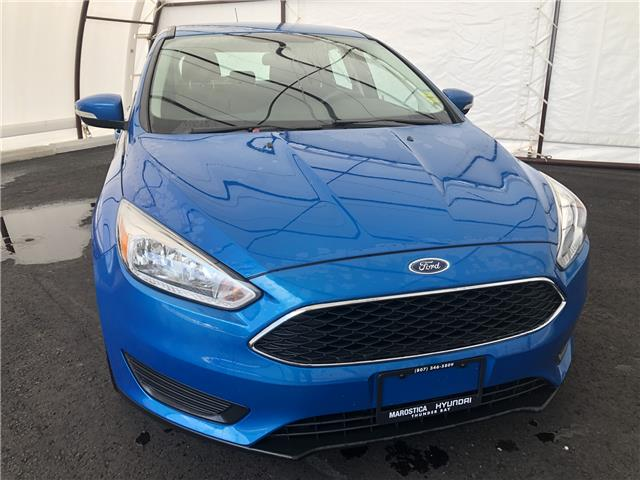 2015 Ford Focus SE (Stk: 15928A) in Thunder Bay - Image 1 of 21