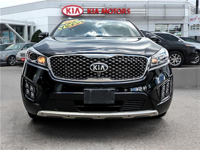 2016 Kia Sorento  (Stk: 2413) in Burlington - Image 2 of 28