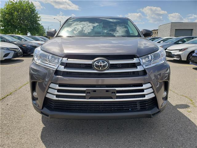 2019 Toyota Highlander LE AWD Convenience Package (Stk: 9-1043) in Etobicoke - Image 3 of 19