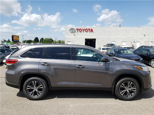 2019 Toyota Highlander LE AWD Convenience Package (Stk: 9-1043) in Etobicoke - Image 4 of 19