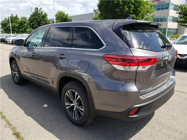 2019 Toyota Highlander LE AWD Convenience Package (Stk: 9-1043) in Etobicoke - Image 8 of 19