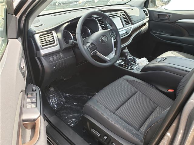 2019 Toyota Highlander LE AWD Convenience Package (Stk: 9-1043) in Etobicoke - Image 9 of 19