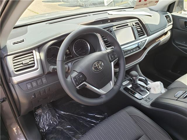 2019 Toyota Highlander LE AWD Convenience Package (Stk: 9-1043) in Etobicoke - Image 10 of 19