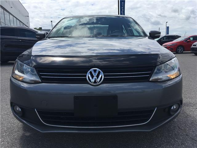 2014 Volkswagen Jetta 2.0 TDI Highline (Stk: 14-25421JB) in Barrie - Image 2 of 24