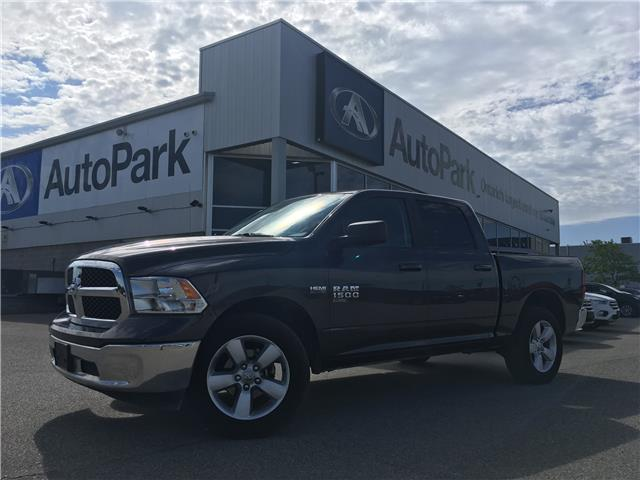 Used Tires Barrie >> Used 2019 Ram 1500 Classic Slt For Sale In Barrie Autopark